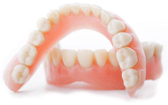 Dentures and Bridges Aren't Always The Answer