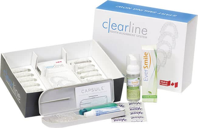 clearline kit