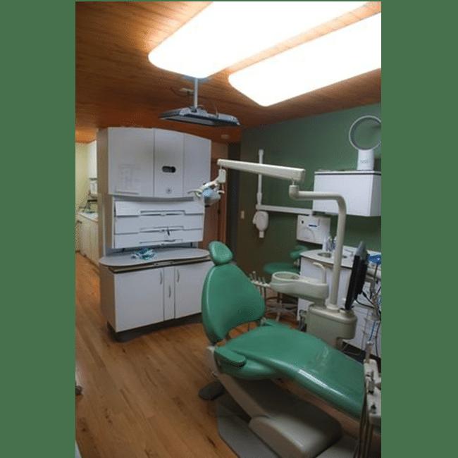 dedicated surgery operatory