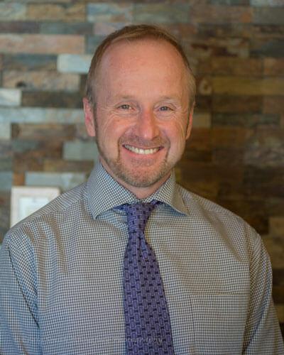 Dr. Rudy Wassenaar headshot